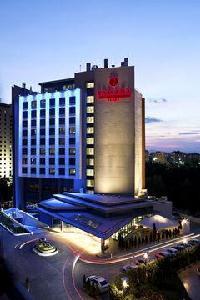 Hotel Wyndham Ankara