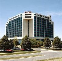 Hotel Hilton Minneapolis St. Paul Airport Mall Of America