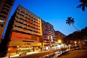 Orange Hotel-park, Taichung