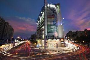 Hotel Holiday Inn Express Taichung Park