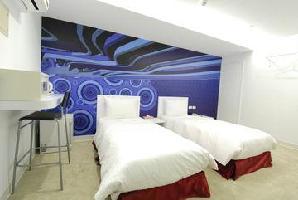 Ecfa Hotel Wannian