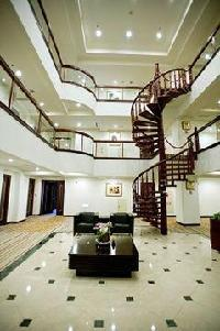 Hotel Howard Prince Taichung