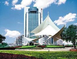 Hotel Ramada Plaza Optics Valley
