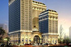 Sheraton Xian North City Hotel