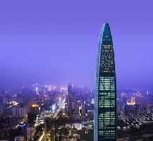Hotel St Regis Shenzhen