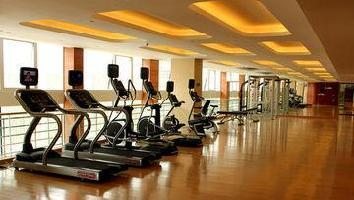 Hotel Holiday Inn Shijiazhuang Centr
