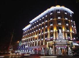E.x Palm D'or Hotel