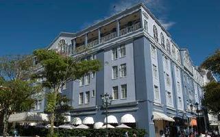 Hotel Gran C. Rica Ascend Collection