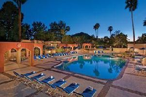 Hotel Cottonwoods Resort