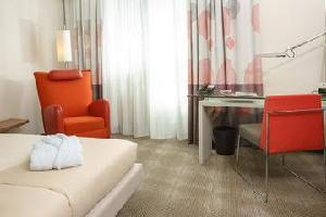 Hotel Novotel Messe