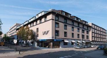 Hotel Wyndham Mannheim