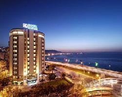 Hotel Best Western Plus Konak