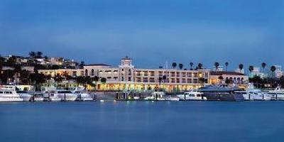 Hotel Balboa Bay Resort