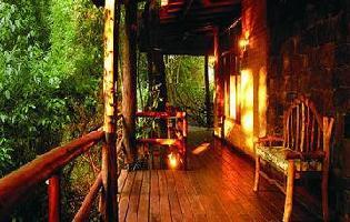 Hotel La Aldea De La Selva Lodge