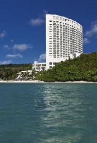 Hotel Westin Resort Guam