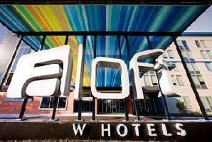 Hotel Aloft Zirakpur
