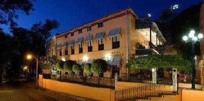 Hotel Quinta Las Acacias