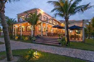 Hotel Le Belhamy Hoi An Resort & Spa