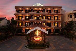 Hotel Belle Maison Hadana Hoi An Hot