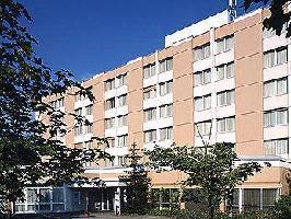 Hotel Tryp By Wyndham Wuppertal