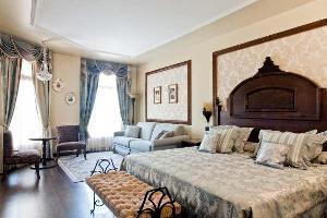 Portaventura Hotel Mansion De Lucy