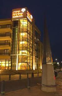 Hotel City Lodge Umhlanga Ridge