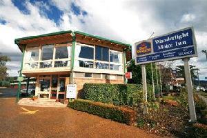 Hotel Best Western Wanderlight Motor Inn