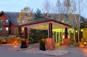 Hotel Doubletree By Hilton Southampt