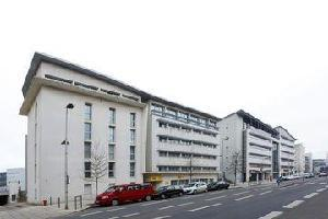 Hotel Appartcity Le Mans Novaxis