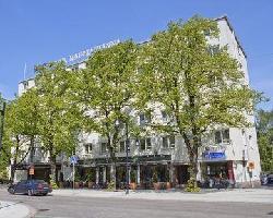 Hotel Best Western Raumanlinna