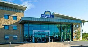 Hotel Days Inn Wetherby