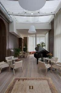 Hotel Grand Savoia