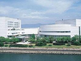 Hotel Hiroshima City Bunka Koryu Kai
