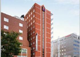 Hotel Comfort Hakodate