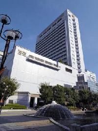 Hotel Bay Sheraton & Towers