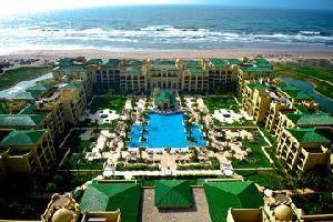 Hotel Mazagan Beach
