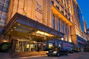 Hotel Grand Mercure Teda