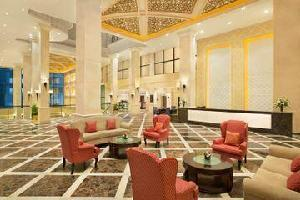 Hotel Doubletree By Hilton Dhahran