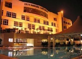 Hotel Carlton Al Moaibed