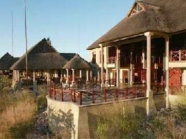 Hotel Epacha Game Lodge & Spa