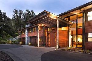 Hotel Te Waonui Forest Retreat
