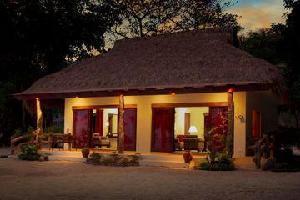 Hotel Bluewater Maribago