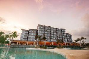 Hotel Best Western Sand Bar Resort