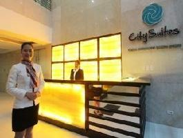 Hotel City Suites Ramos Tower