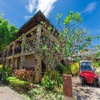 Hotel Crimson Resort & Spa