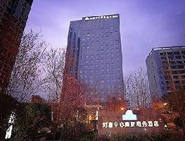 Coro Hotel@ Chongqing Fortune