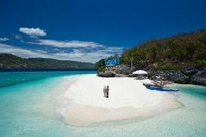Hotel Sumilon Bluewater Isl Resort