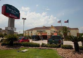 Hotel Towneplace Suites Lake Jackson Clute