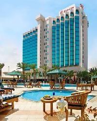 Hotel Sheraton Towers