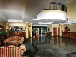 Hotel Holiday Inn Johannesburg Airpo